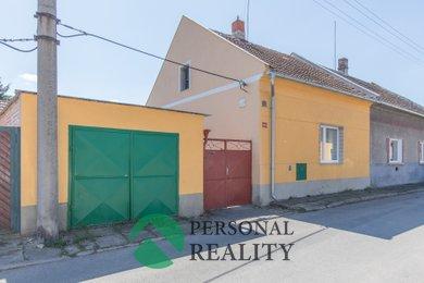 Prodej, Rodinné domy, 1028m² - Cvrčovice, Ev.č.: 00151
