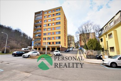Prodej, Byty 2+kk, 40m² - Praha - Košíře, Ev.č.: 00152