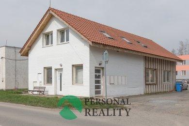 Prodej, obchodní prostor - Milovice - Mladá, Ev.č.: 00157