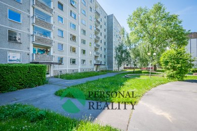 Prodej, Byty 2+1, 64m² - Praha - Libuš, Ev.č.: 00159