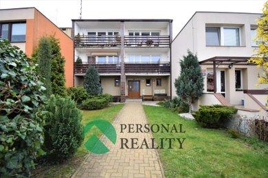 Prodej, Byty 1+kk, 33m² - Praha - Krč, Ev.č.: 00163