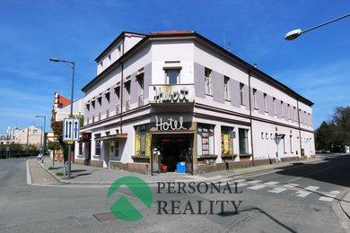 Pronájem, Restaurace, 91m² - Poděbrady III, Ev.č.: 00168