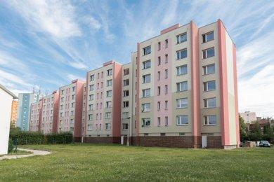 Prodej, byt 2+1, 55 m2, Alej 17. listopadu, Roudnice nad Labem, Ev.č.: 00017