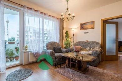 Prodej, Byty 2+kk, 65m², Praha 10 - Horní Měcholupy, Ev.č.: 00169