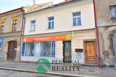 Pronájem, Obchodní prostory, 91 m² - Kostelec nad Černými lesy, Ev.č.: 00170