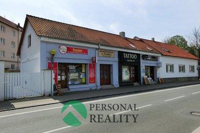 Pronájem, byt 2+kk, Poděbrady Jiráskova ulice, Ev.č.: 00172