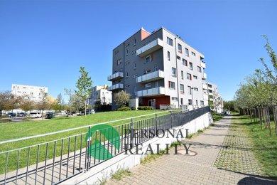 Prodej, Byty 2+kk, 53m² - Praha - Uhříněves, Ev.č.: 00176