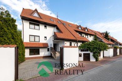 Prodej, Byty 2+kk, 64m² - Praha - Sobín, Ev.č.: 00187