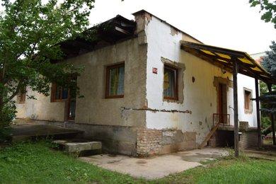 Prodej, Rodinný dům, 1658m² - Postoloprty, Ev.č.: 00019