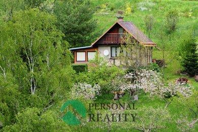 Prodej, Chata, 53 m² Velký Dřevíč, Ev.č.: 00191