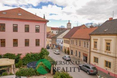 Prodej, Projekt, půda 98 m2 - Roudnice nad Labem, Ev.č.: 00192