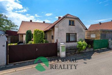 Prodej, Rodinné domy, 98m² - Ovčáry, Ev.č.: 00197