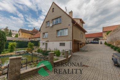 Prodej, Rodinné domy, 113 m² - Měcholupy u Žatce, Ev.č.: 00200