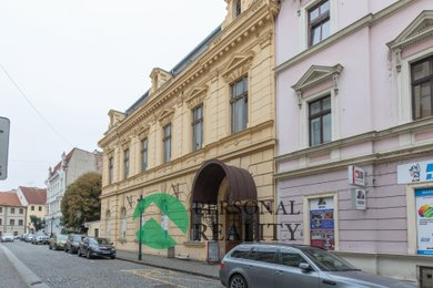 prodej, činžovní domy Litoměřice - Litoměřice-Město, Ev.č.: 00201