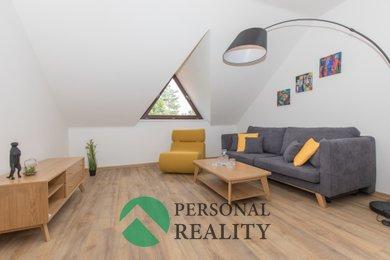 Prodej, Byt 2+kk, 64m² - Praha - Sobín, Ev.č.: 00205