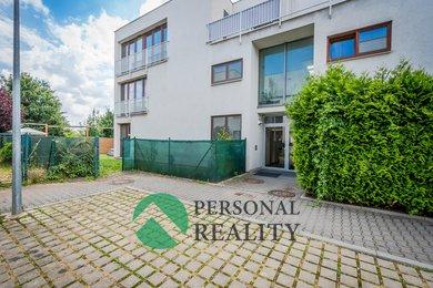 Prodej, Byty 2+kk se zahradou, 158m² - Praha - Újezd u Průhonic, Ev.č.: 00210