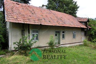 Prodej, Rodinné domy, 3530 m² - Křinec - Sovenice, Ev.č.: 00219