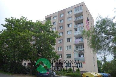 Prodej byt 2+1, 57m² - Plzeň - Doubravka, Ev.č.: 00220