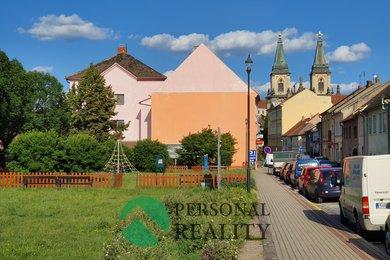 Prodej, Byty 3+kk, 93m² - Roudnice nad Labem, Ev.č.: 00225