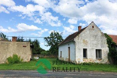 Prodej, Rodinné domy, 50m² - Červené Pečky - Dolany, Ev.č.: 00230