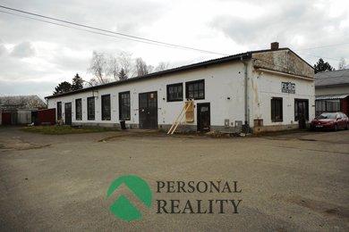 Prodej, Výroba, 457 m² - Okřínek, Ev.č.: 00234