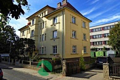 Pronájem, Byty 3+1, 88 m² - Litoměřice - Předměstí, ul. Karla IV., Ev.č.: 00238