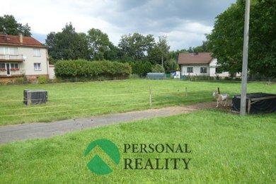 Prodej, Pozemky pro bydlení, 1688 m² - Dolany, Ev.č.: 00241