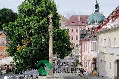 Prodej obchodních prostor 391m² - Bečov nad Teplou, Ev.č.: 00246