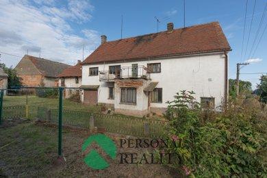 Prodej, Rodinné domy, 1900m² - Děkov - Nová Ves, Ev.č.: 00247
