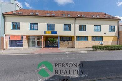 Prodej, Bytové domy, 1030m² - Rakovník II, Ev.č.: 00259