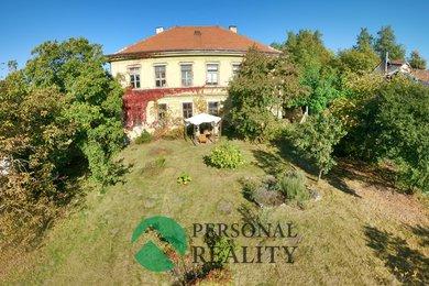 Prodej, Rodinné domy, 420m² - Mělník, Ev.č.: 00260
