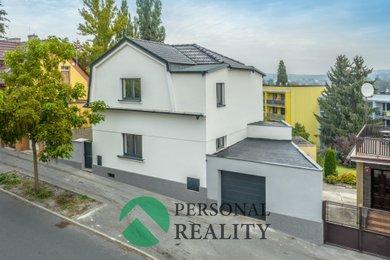 Prodej, Rodinné domy, 345m² - Mělník, Ev.č.: 00262
