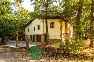 Prodej, Rodinné domy, 296m² - Kersko, Hradištko, Ev.č.: 00264