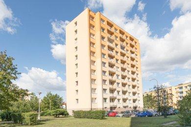 Prodej, Byty 3+1, 64m² - Roudnice nad Labem, Ev.č.: 00027
