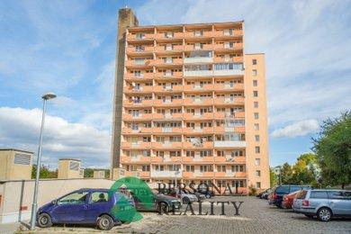 Prodej, Byty 2+kk, 48 m² - Bílina - Pražské Předměstí, Ev.č.: 00268