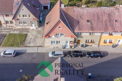 Prodej, Rodinné domy, 91m² - Košťany, ul. Spojenců, Ev.č.: 00269