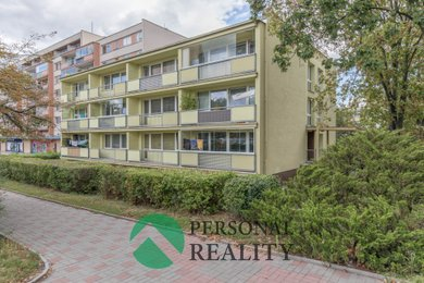 Prodej, byty 1+kk, 36 m², Teplice - Čs. dobrovolců, Ev.č.: 00030