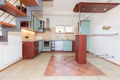 Prodej, Byt 5+kk, 103m² - Řitka (mezonet), Ev.č.: 00033