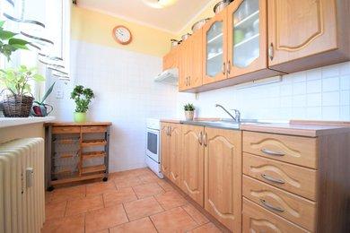 Prodej, Byty 3+1, 82m² - Praha 4 - Krč