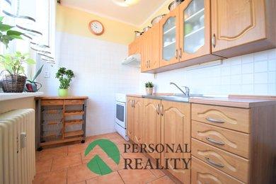 Prodej, Byty 3+1, 82m² - Praha 4 - Krč, Ev.č.: 00034