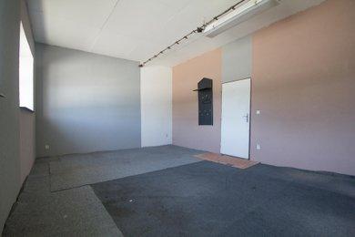 pronájem, sklady, 24-49 m2, Praha 4 - Modřany, Ev.č.: 00035