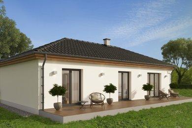 Prodej, Rodinné domy, 84m² - Řehenice, okr. Benešov, Ev.č.: 00039