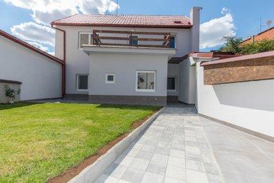 Prodej, Rodinné domy, 170m² - Roudnice nad Labem, Ev.č.: 00004