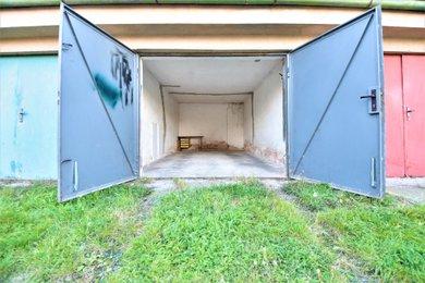 Prodej, Garáže, 18 m² - Horní Kruty, okr.Kolín, Ev.č.: 00041