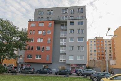 Prodej bytu 1+kk, 37 m2, Kolín V - Kolín, Ev.č.: 00043