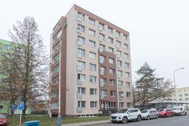 Prodej, byt 2+1, 40m² - Kladno - Kročehlavy, ul. Vitry, Ev.č.: 00048
