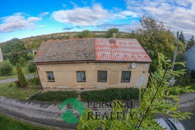 Prodej, rodinný dům, 500 m² - Podlešín, Ev.č.: 00049