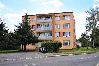 Prodej, Byty 2+kk, 41m² - Praha - Michle, Ev.č.: 00050