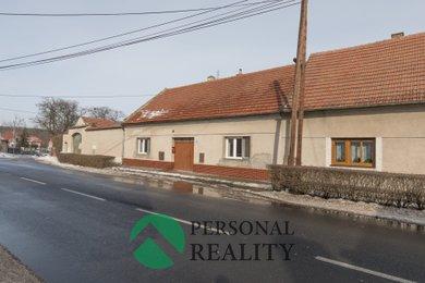 Prodej, Rodinné domy, 385m² - Krabčice, Ev.č.: 00051