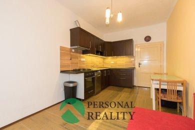 Prodej, Byty 2+kk, 51m² - Praha - Holešovice, Ev.č.: 00058